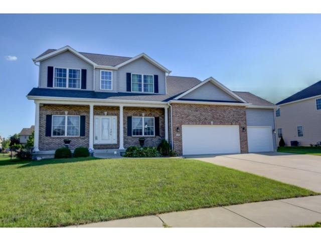 1257 Talon, Forsyth, IL 62535 (MLS #6190667) :: Main Place Real Estate
