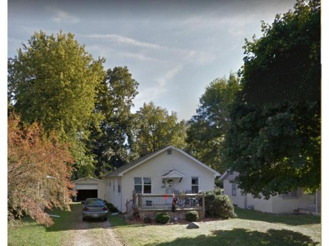 135 E Park, Argenta, IL 62501 (MLS #6190724) :: Main Place Real Estate