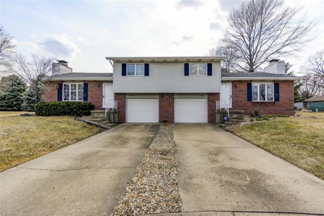 1901-1909 Millstone, Decatur, IL 62526 (MLS #6190762) :: Main Place Real Estate