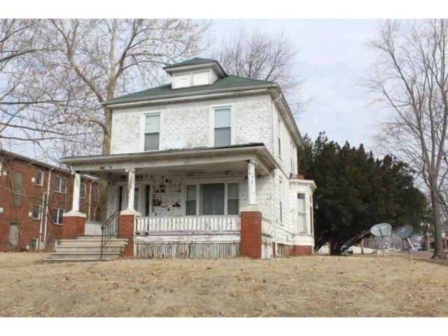 506 W Macon Street, Decatur, IL 62522 (MLS #6190770) :: Main Place Real Estate