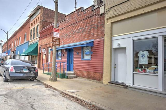 229 Railroad Avenue, Blue Mound, IL 62513 (MLS #6192116) :: Main Place Real Estate