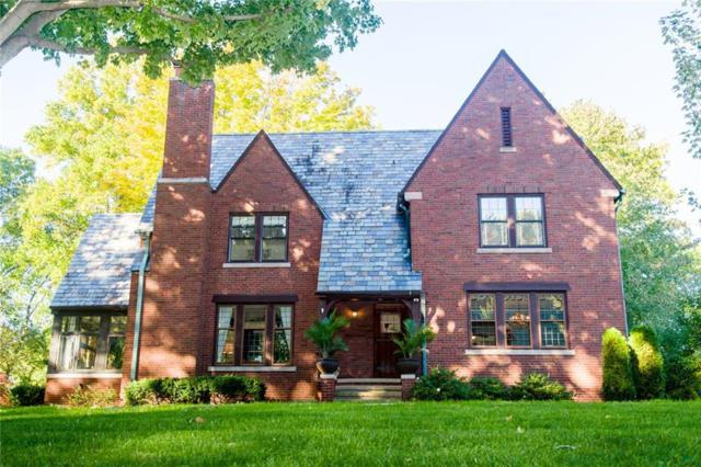 281 Southmoreland, Decatur, IL 62521 (MLS #6192122) :: Main Place Real Estate