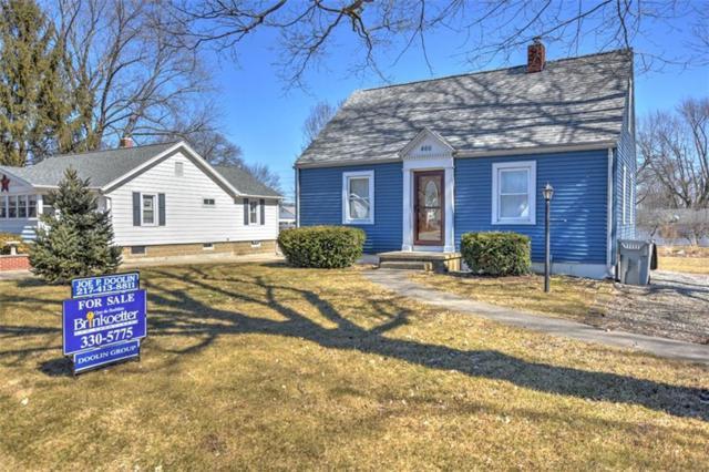 466 Washington, Forsyth, IL 62535 (MLS #6192143) :: Main Place Real Estate