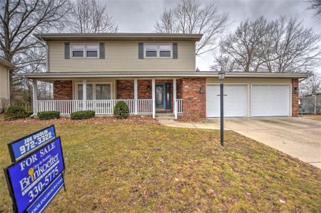 2157 W Woodbine, Decatur, IL 62526 (MLS #6192239) :: Main Place Real Estate