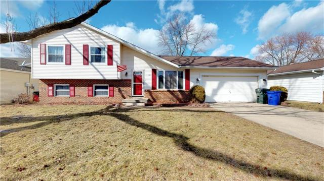128 Fenway, Decatur, IL 62521 (MLS #6192250) :: Main Place Real Estate