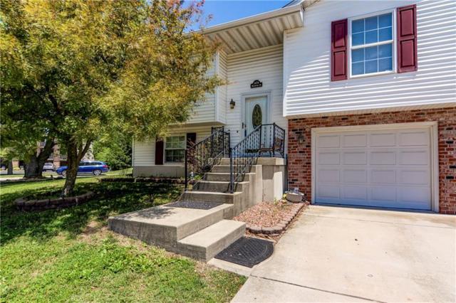 1474 Meadowview, Decatur, IL 62526 (MLS #6192255) :: Main Place Real Estate