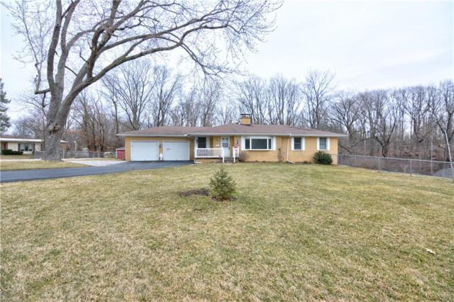 2260 Rainwater, Decatur, IL 62521 (MLS #6192311) :: Main Place Real Estate