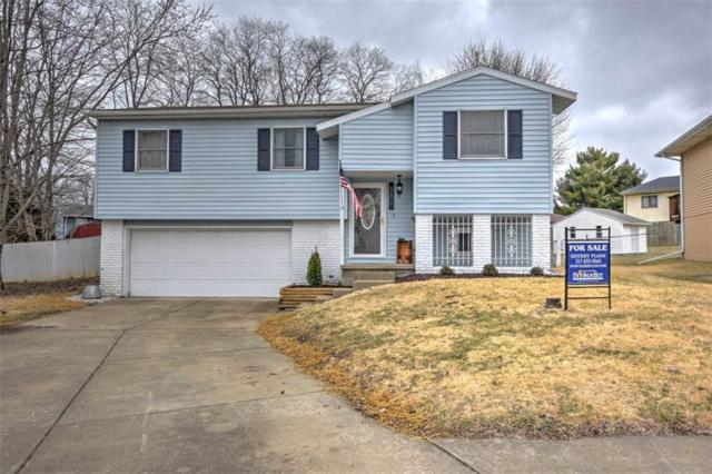 580 Fawn, Mt. Zion, IL 62549 (MLS #6192312) :: Main Place Real Estate