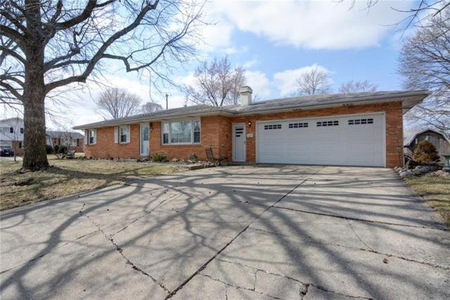 4081 Sheffield, Decatur, IL 62526 (MLS #6192346) :: Main Place Real Estate