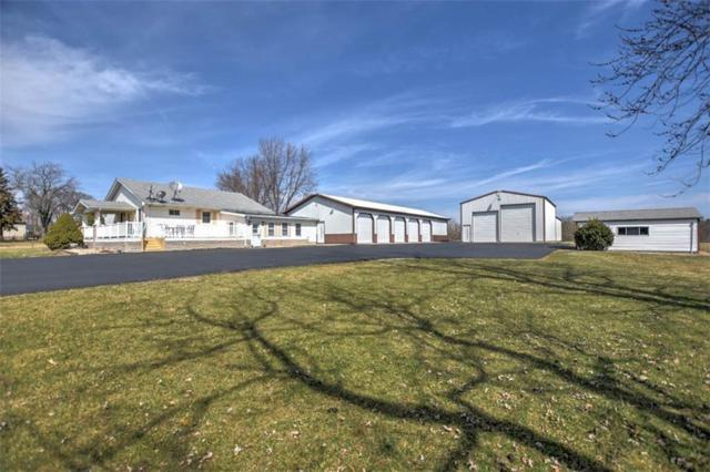 4560 Forest, Decatur, IL 62521 (MLS #6192351) :: Main Place Real Estate