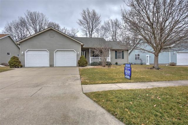 688 Jacobs, Forsyth, IL 62535 (MLS #6192354) :: Main Place Real Estate