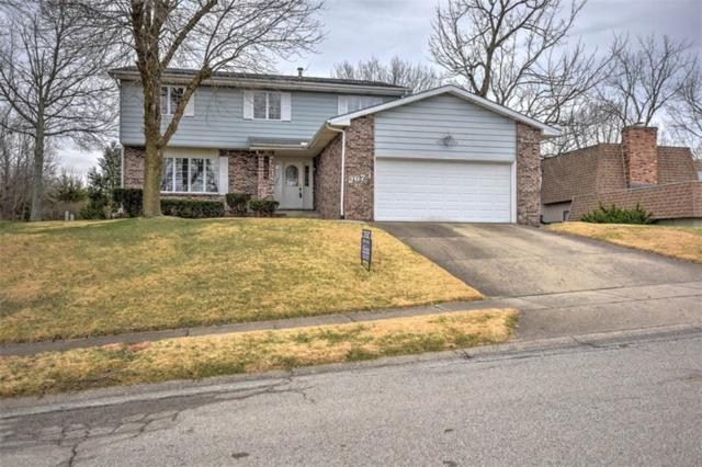 2673 Bayshore Heights, Decatur, IL 62521 (MLS #6192423) :: Main Place Real Estate