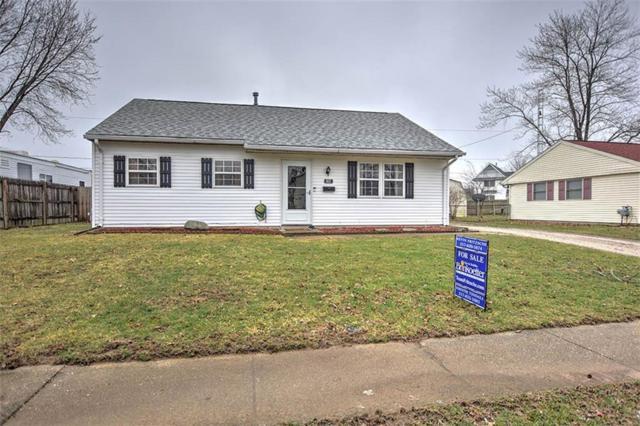 3657 Fontenac, Decatur, IL 62521 (MLS #6192426) :: Main Place Real Estate