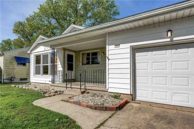 11 Crestview, Decatur, IL 62521 (MLS #6192462) :: Main Place Real Estate