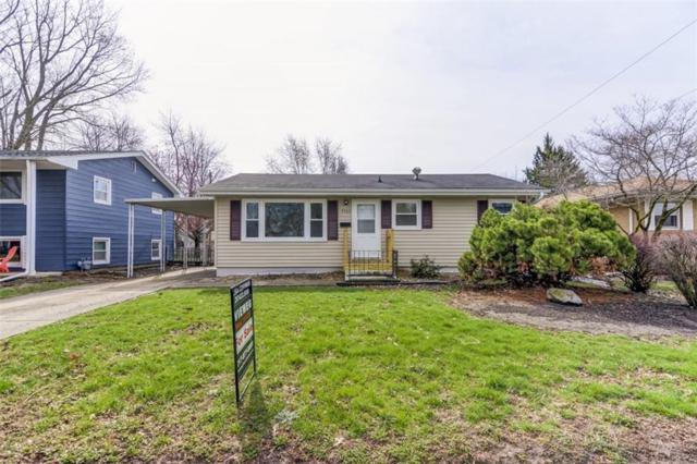 4062 Sheffield, Decatur, IL 62526 (MLS #6192560) :: Main Place Real Estate