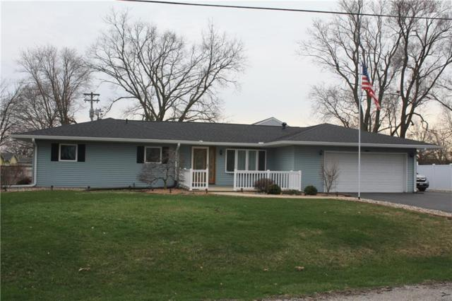 1125 Sunnycrest, Mt. Zion, IL 62549 (MLS #6192604) :: Main Place Real Estate