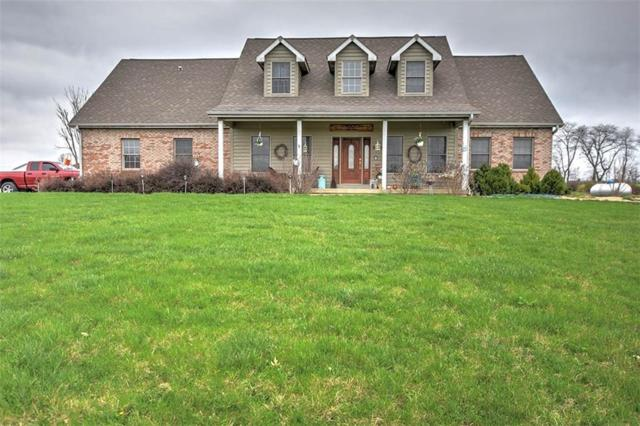 5502 River Bluff, Oreana, IL 62554 (MLS #6192677) :: Main Place Real Estate