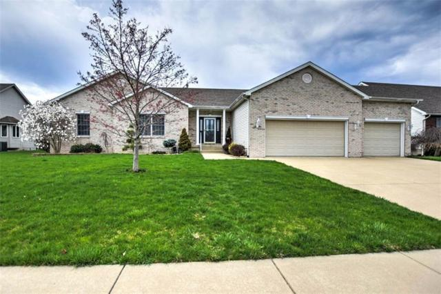 433 Phillip, Forsyth, IL 62535 (MLS #6192701) :: Main Place Real Estate