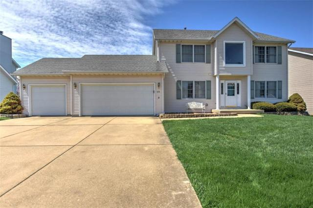 271 Cale, Forsyth, IL 62535 (MLS #6192705) :: Main Place Real Estate
