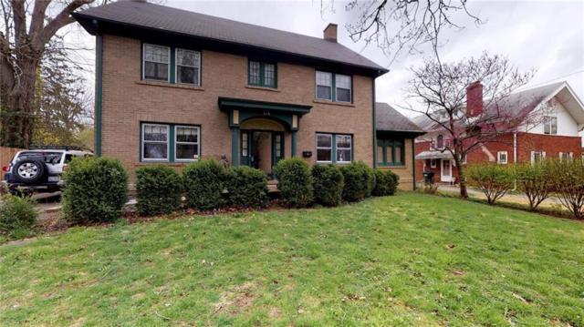614 S Crea, Decatur, IL 62522 (MLS #6192743) :: Main Place Real Estate
