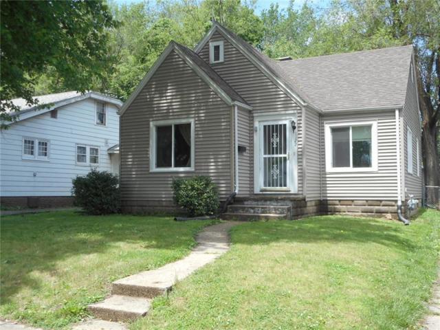 1122 W King Street, Decatur, IL 62522 (MLS #6192747) :: Main Place Real Estate