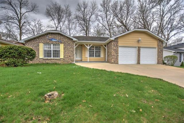 673 Antler, Mt. Zion, IL 62549 (MLS #6192809) :: Main Place Real Estate