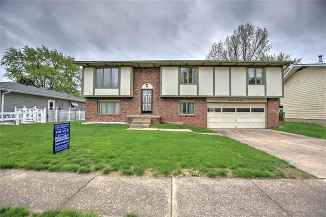 4989 Baker Woods, Decatur, IL 62521 (MLS #6192838) :: Main Place Real Estate