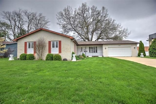 742 Wolf, Decatur, IL 62526 (MLS #6192868) :: Main Place Real Estate