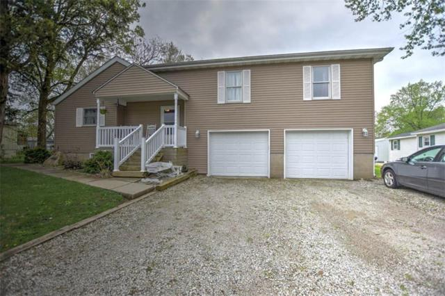 327 W Dunn, Macon, IL 62544 (MLS #6192892) :: Main Place Real Estate