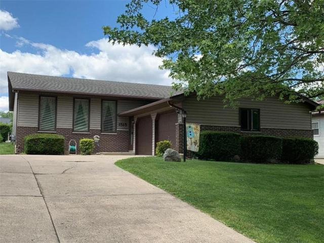 1515 N Wildwood, Mt. Zion, IL 62549 (MLS #6192903) :: Main Place Real Estate