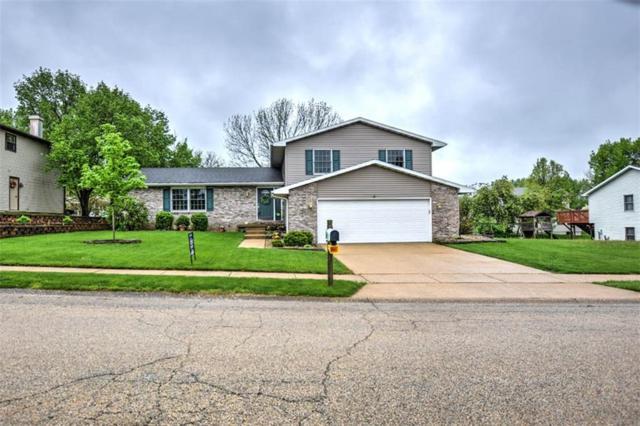 953 W Frank, Decatur, IL 62526 (MLS #6193002) :: Main Place Real Estate