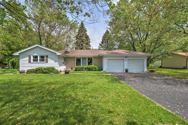 1242 W Pershing, Decatur, IL 62526 (MLS #6193075) :: Main Place Real Estate
