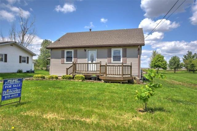 990 Miles, Illiopolis, IL 62539 (MLS #6193182) :: Main Place Real Estate