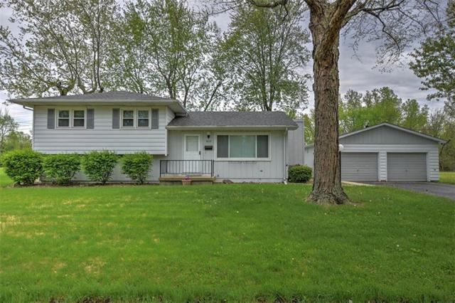 4219 E Rosewood, Decatur, IL 62521 (MLS #6193204) :: Main Place Real Estate