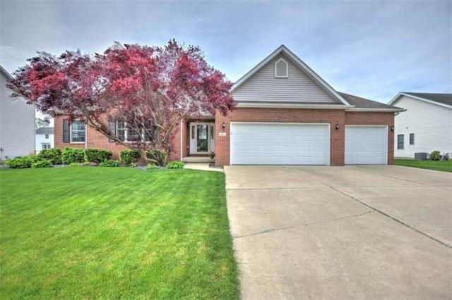 801 Phillip, Forsyth, IL 62535 (MLS #6193221) :: Main Place Real Estate