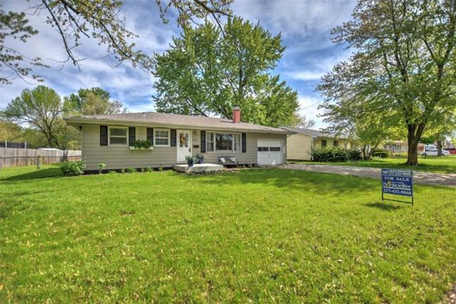 608 Rayjon, Oreana, IL 62554 (MLS #6193226) :: Main Place Real Estate