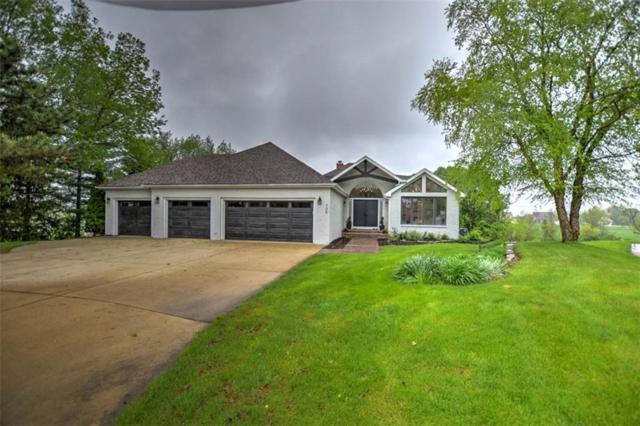 706 Stevens Creek, Forsyth, IL 62535 (MLS #6193229) :: Main Place Real Estate