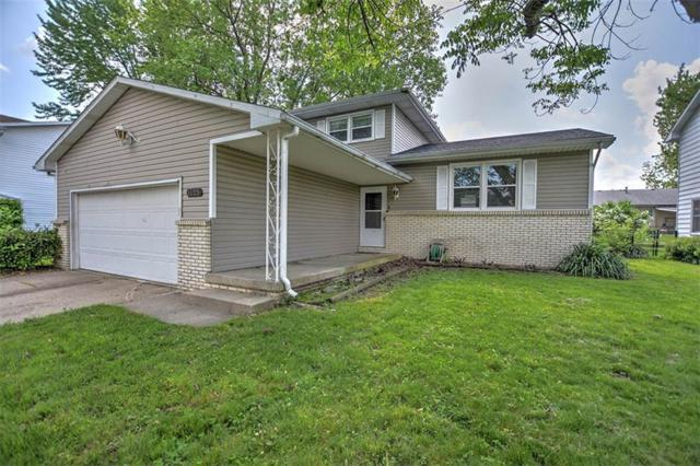 1125 Veech, Decatur, IL 62521 (MLS #6193243) :: Main Place Real Estate