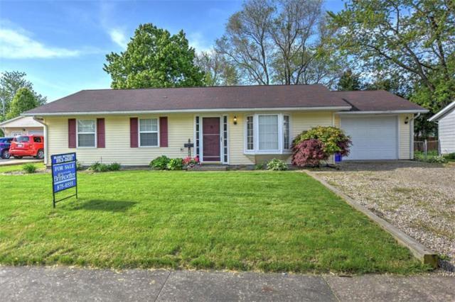 3481 Fontenac, Decatur, IL 62521 (MLS #6193249) :: Main Place Real Estate