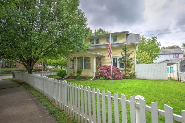 248 Linden, Decatur, IL 62522 (MLS #6193271) :: Main Place Real Estate