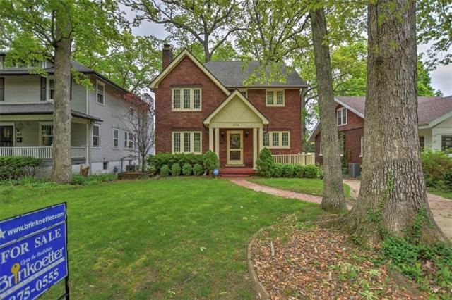 204 N Summit, Decatur, IL 62522 (MLS #6193285) :: Main Place Real Estate
