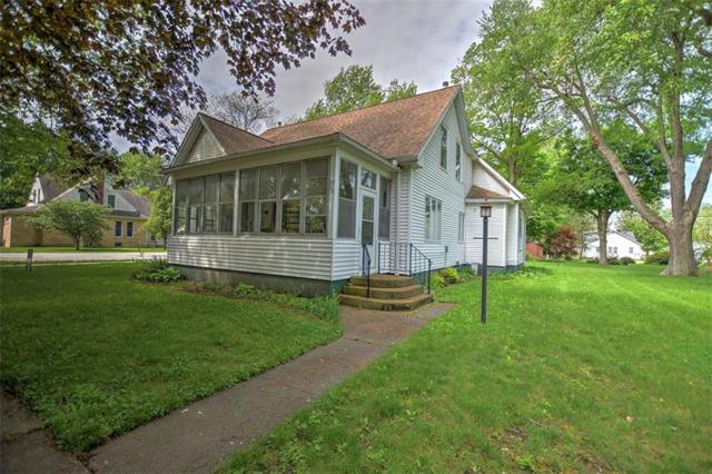 111 S St. Marie, Blue Mound, IL 62513 (MLS #6193312) :: Main Place Real Estate