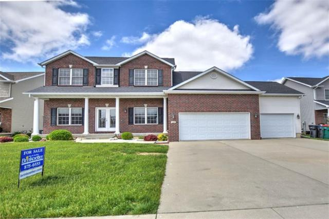 183 Jack, Forsyth, IL 62535 (MLS #6193353) :: Main Place Real Estate