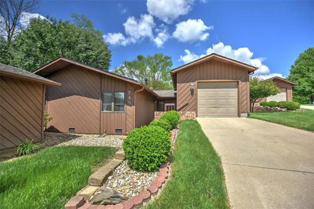 745 Shorewood, Decatur, IL 62521 (MLS #6193473) :: Main Place Real Estate