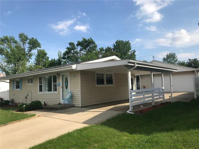 7 Peggy Ann, Decatur, IL 62521 (MLS #6193615) :: Main Place Real Estate