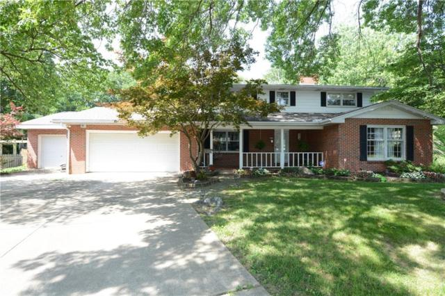 3011 S Lynnwood, Decatur, IL 62521 (MLS #6193641) :: Main Place Real Estate