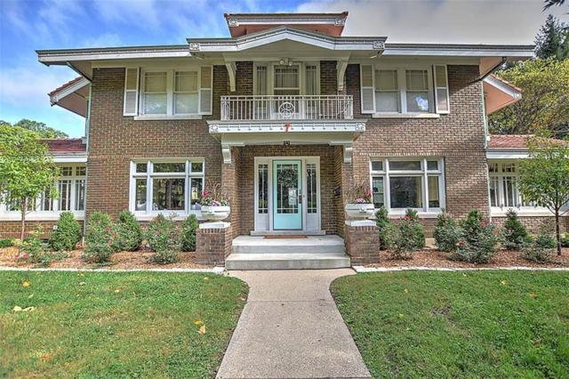 7 Montgomery Place, Decatur, IL 62522 (MLS #6193673) :: Main Place Real Estate