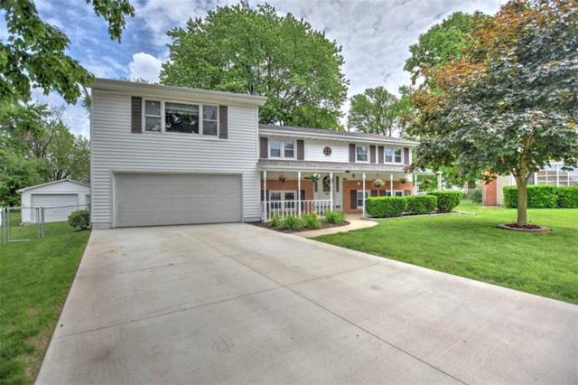 4074 Sheffield Court, Decatur, IL 62526 (MLS #6193718) :: Main Place Real Estate
