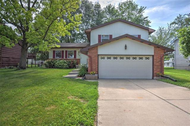 966 Green Meadow, Decatur, IL 62521 (MLS #6193727) :: Main Place Real Estate