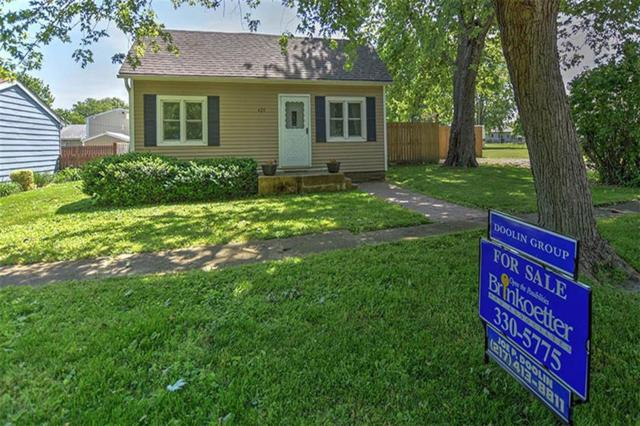 420 N Maple, Maroa, IL 61756 (MLS #6193756) :: Main Place Real Estate